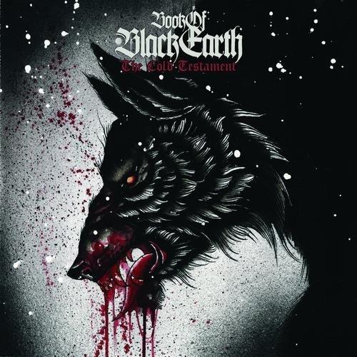Book of Black - Earth The Cold Testament