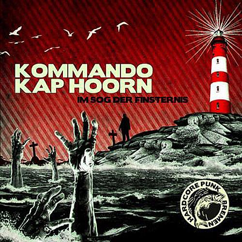 Kommando Kap Hoorn - Im Sog Der Finsternis