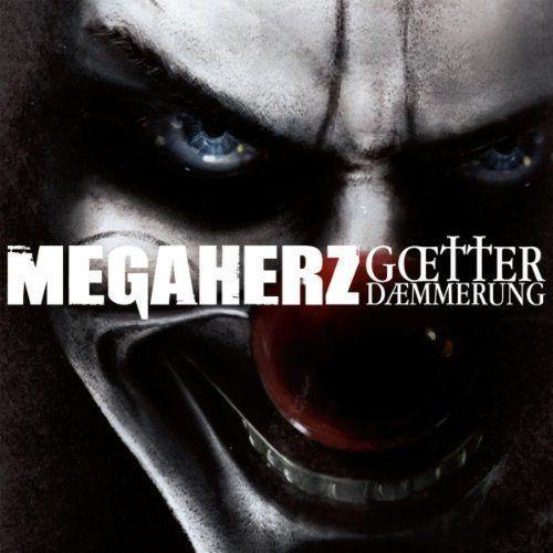 Megaherz - Gotterdammerung