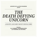 Motorpsycho - The death defying unicorn