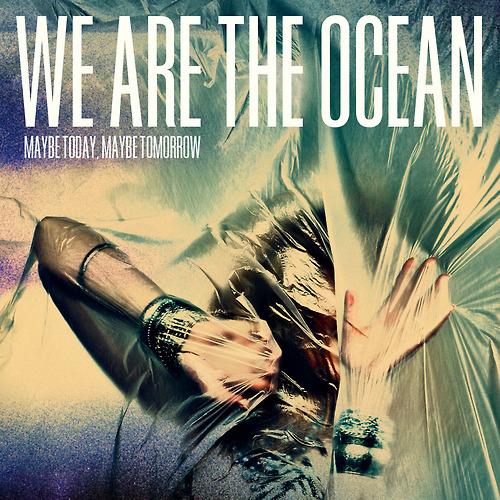 Best heavy metal album covers 2012