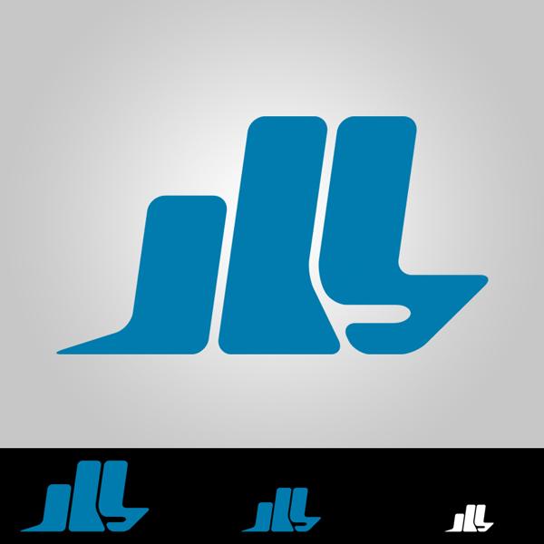 ILS logo design