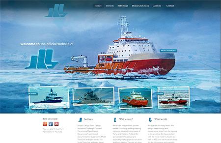 ILS website