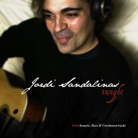 Jordi Sandalinas - Insight