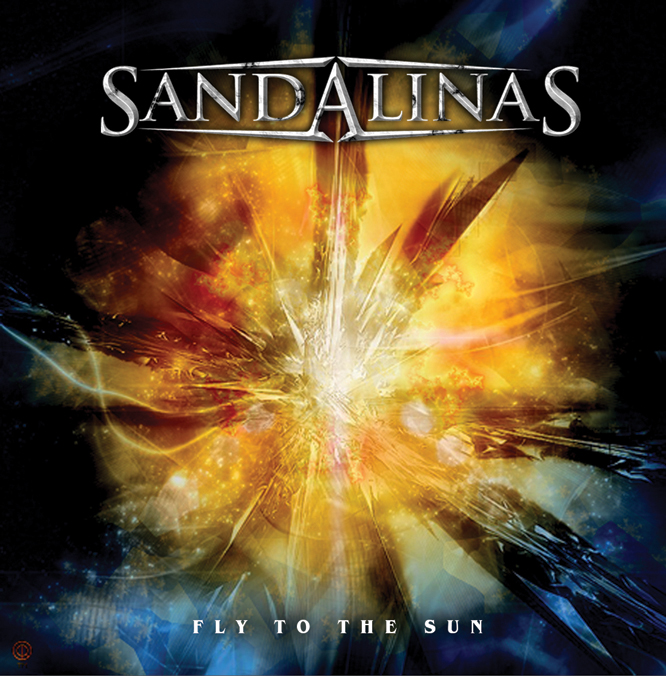 Sandalinas - Fly To The Sun