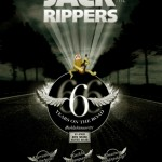 Poster design for Jack and the Rippers
