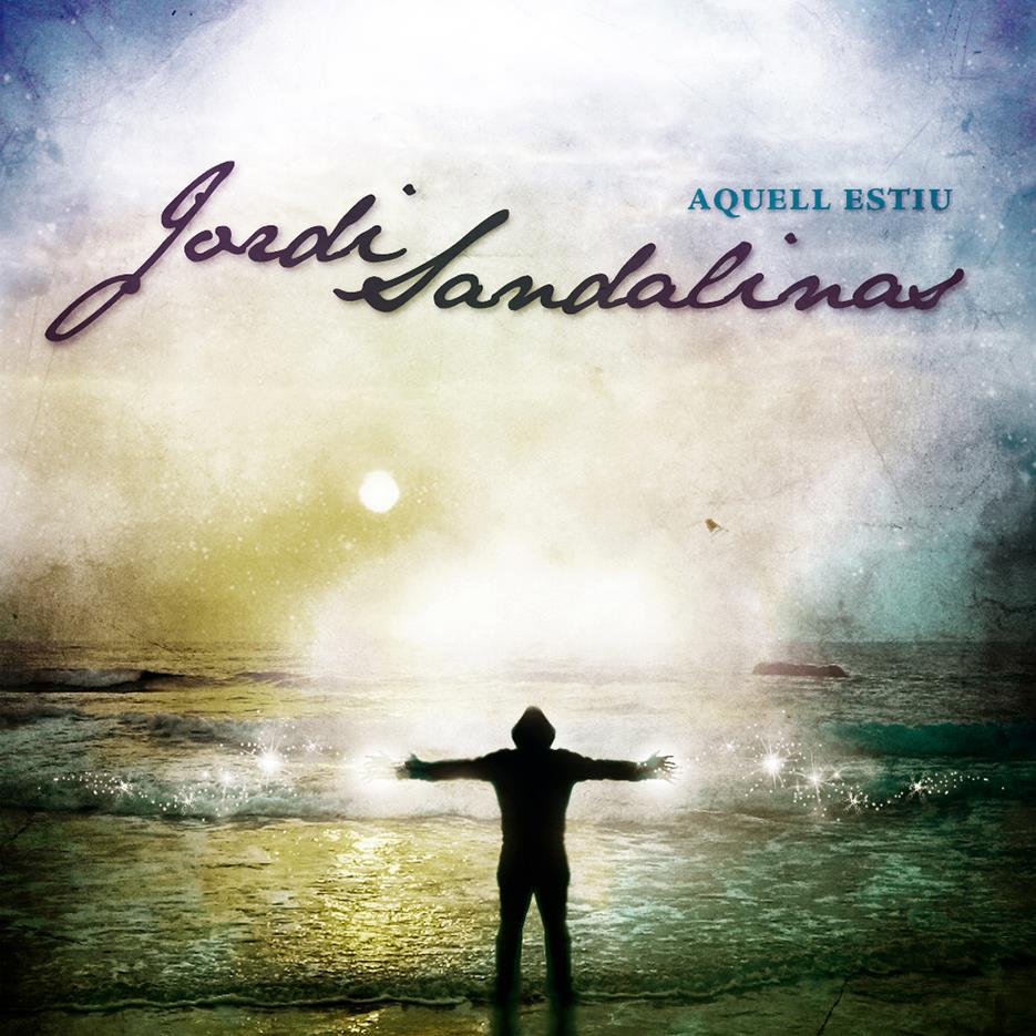 Album cover for Jordi Sandalinas