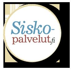 Branding for Sisko-Palvelut