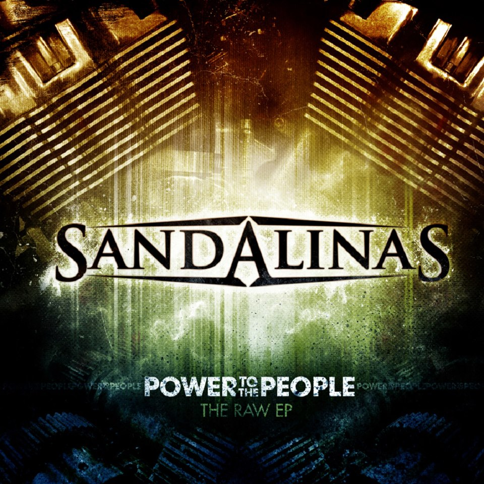 Sandalinas-Power to the People