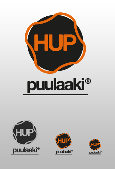 Logo for HUP Puulaaki