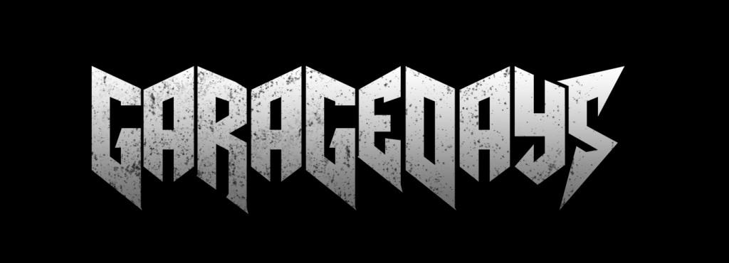 Garagedays_logotype_petealander