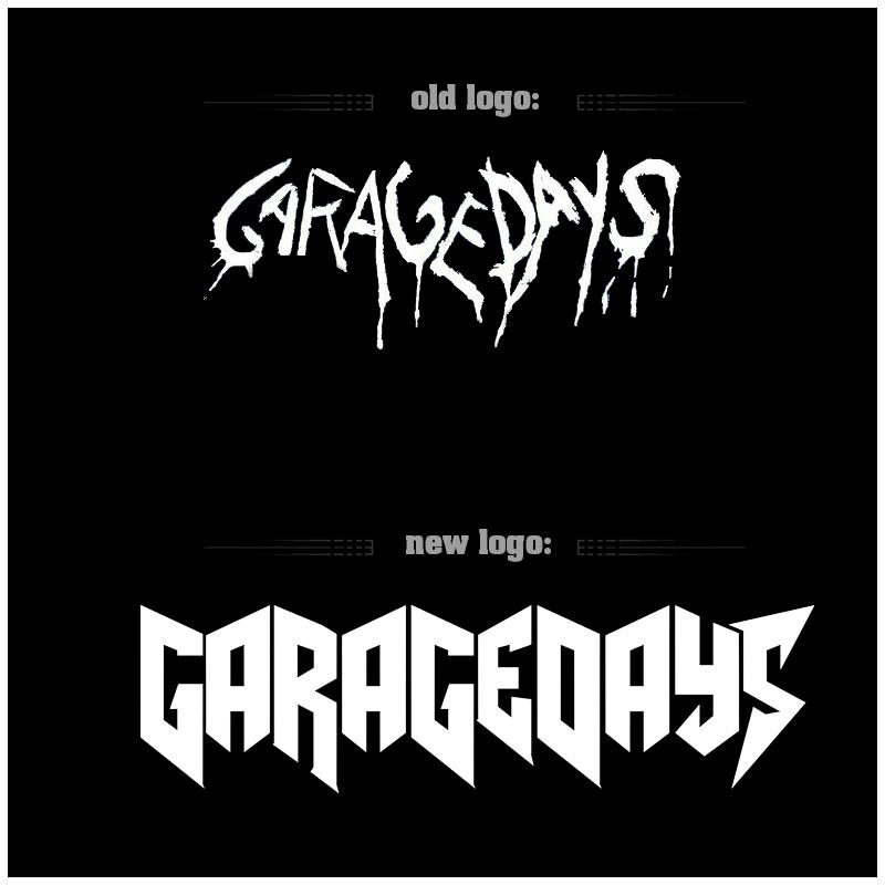 garagedays_logo_bandmill