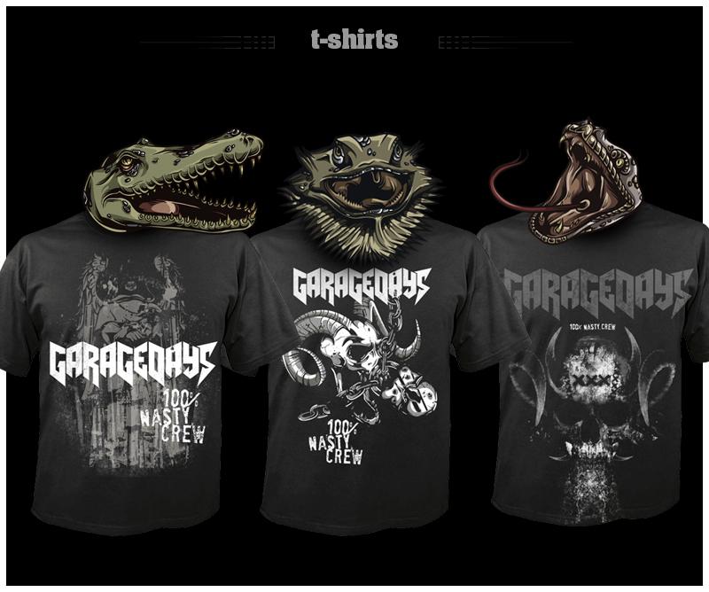 garagedays_shirts_bandmill