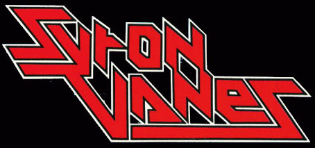 The old logo from the golden 80's.