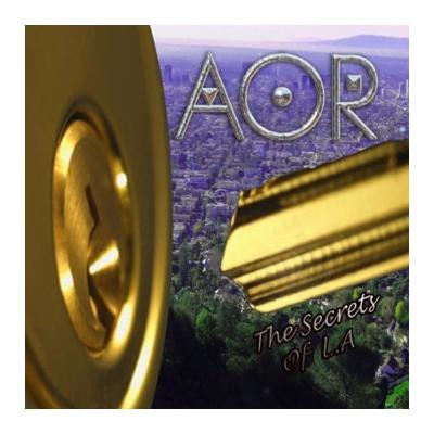 AOR - The secrets of L.A.