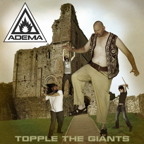 Adema - Topple the Giants
