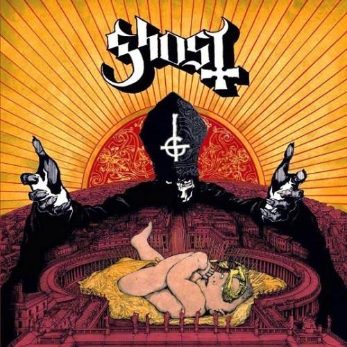 Ghost-Infestissimum