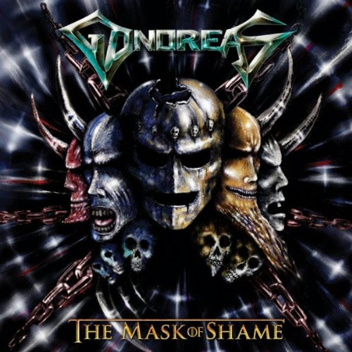 Gonoreas - The mask of shame