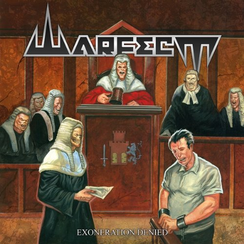Warfect -  Exoneration Denied
