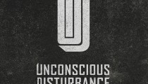 Unconscious Disturbance logo and website