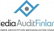 MediaAuditFinland branding