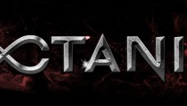 Logo design for Octanic