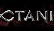 Logo design for Octanic
