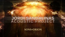 Sons of Orion -album art