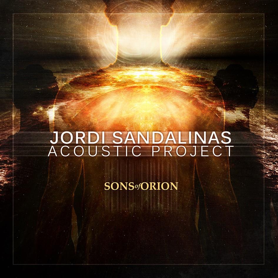 """Jordi Sandalinas """"Sons of Orion"""" design by Pete Alander"""