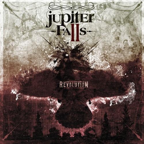 Jupiter Falls album artwork by Pete Alander