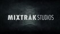 Anders Hahne Mixtrak Studios logo
