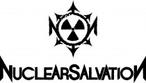 Logo for Nuclear Salvation