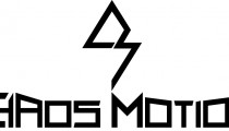 Logo for Chaos Motion
