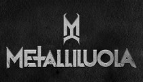 New logo for Metalliluola.fi