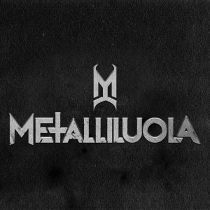 Metalliluola logo Pete Alander Bandmill