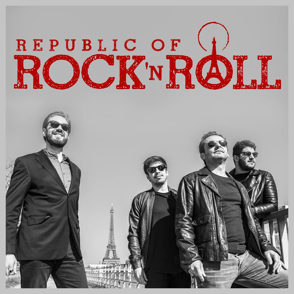 Republic of Rock'n Roll