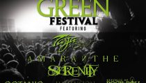 Rock On Green Festival-logo