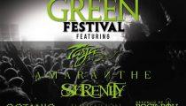 Rock On Green Festival-logo