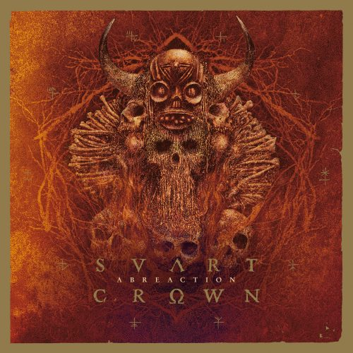 Best metal album covers from January to March 2017 - Bandmill