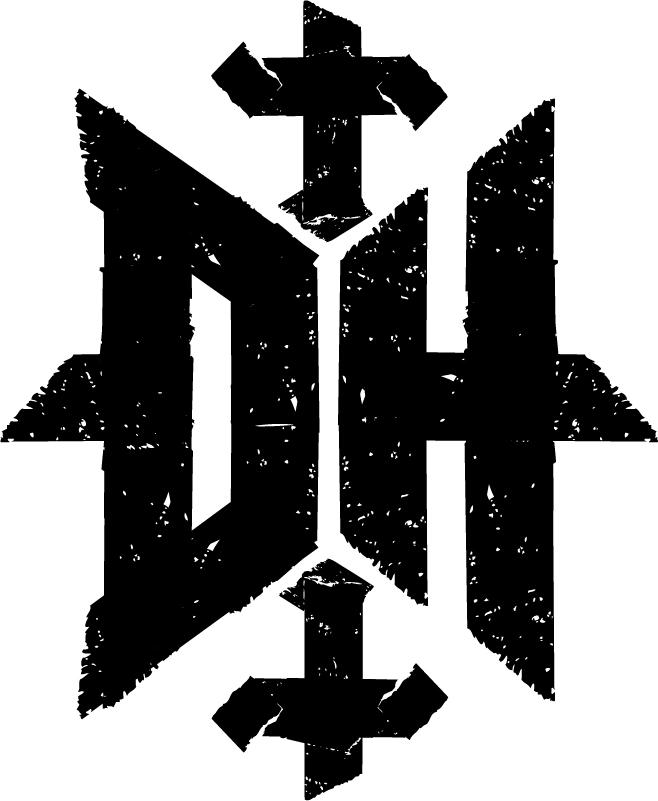 Dolomhate symbol