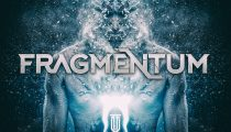 Fragmentum-logo   album cover