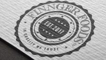 FinnGer Foods -logo
