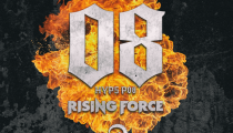 HyPS P08 Rising Force