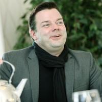 Jari Sillanpää ei osaa kirjoittaa