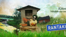 Rantakulmarock branding