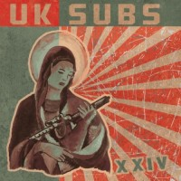 UK Subs - XXIV