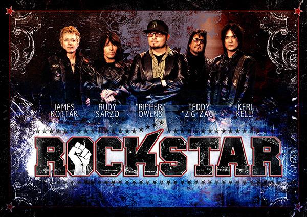 Rockstar/Project Rock
