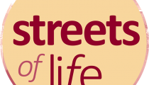 Streets of Life branding