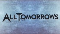 All Tomorrows logo design