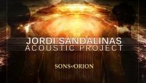 Sons of Orion -album art